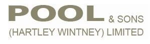 Pool & Sons (Hartley Wintney) Limited